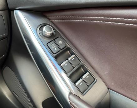 Mazda 6 SPORT NAV 41