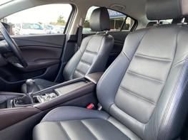 Mazda 6 SPORT NAV 44