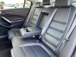 Mazda 6 SPORT NAV 46