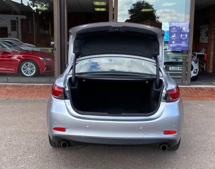 Mazda 6 SPORT NAV 47