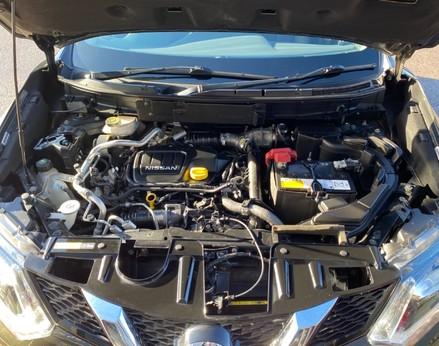 Nissan X-Trail DCI TEKNA 7