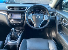 Nissan X-Trail DCI TEKNA 18