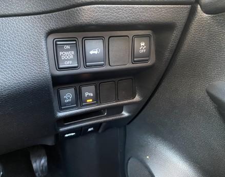 Nissan X-Trail DCI TEKNA 42