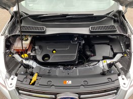 Ford Kuga TITANIUM X TDCI 7