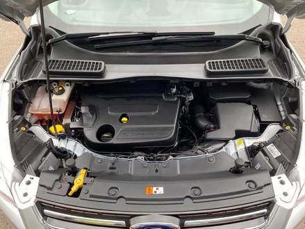 Ford Kuga TITANIUM X TDCI