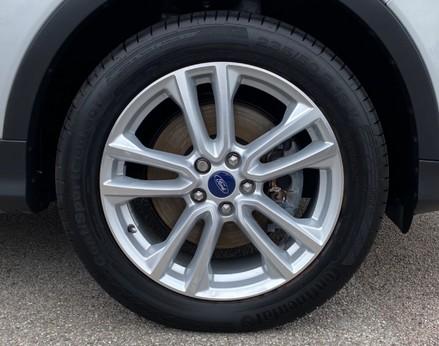 Ford Kuga TITANIUM X TDCI 13