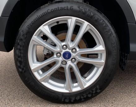 Ford Kuga TITANIUM X TDCI 16