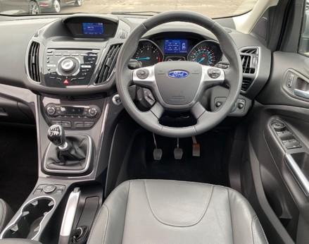 Ford Kuga TITANIUM X TDCI 18