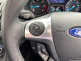 Ford Kuga TITANIUM X TDCI 31