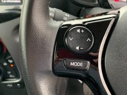Toyota Aygo VVT-I X-PLAY 31