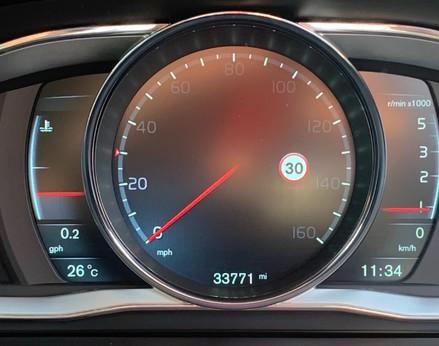 Volvo V70 D4 SE LUX 21