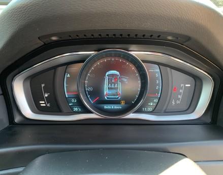 Volvo V70 D4 SE LUX 19