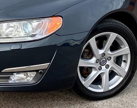 Volvo V70 D4 SE LUX 3