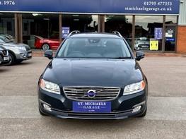 Volvo V70 D4 SE LUX 5
