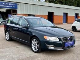 Volvo V70 D4 SE LUX 4