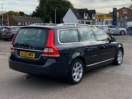 Volvo V70 D4 SE LUX 64