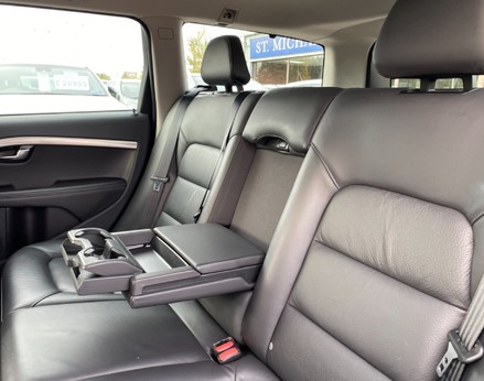 Volvo V70 D4 SE LUX 54