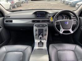 Volvo V70 D4 SE LUX 2