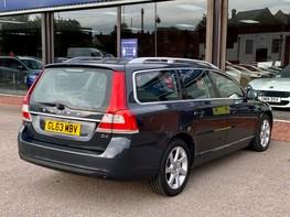 Volvo V70 D4 SE LUX 8