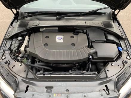 Volvo V70 D4 SE LUX