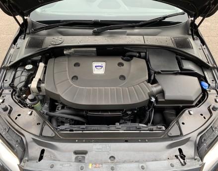 Volvo V70 D4 SE LUX 7