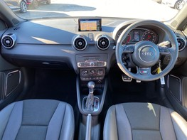 Audi A1 SPORTBACK TFSI S LINE NAV 2