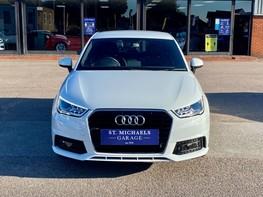 Audi A1 SPORTBACK TFSI S LINE NAV 5