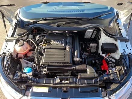 Audi A1 SPORTBACK TFSI S LINE NAV