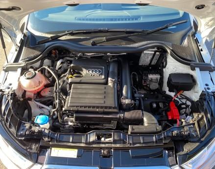 Audi A1 SPORTBACK TFSI S LINE NAV 7