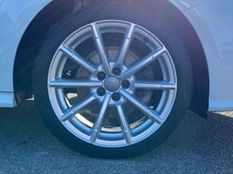 Audi A1 SPORTBACK TFSI S LINE NAV 12