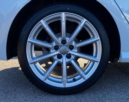 Audi A1 SPORTBACK TFSI S LINE NAV 13