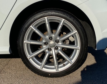 Audi A1 SPORTBACK TFSI S LINE NAV 14