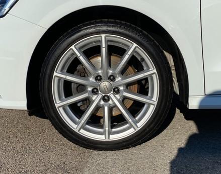Audi A1 SPORTBACK TFSI S LINE NAV 15