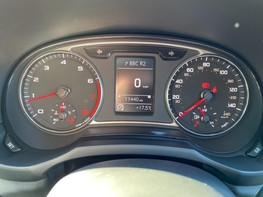 Audi A1 SPORTBACK TFSI S LINE NAV 18