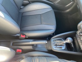 Audi A1 SPORTBACK TFSI S LINE NAV 28