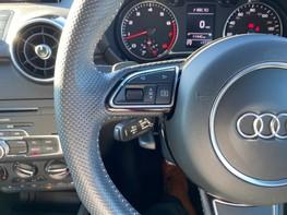Audi A1 SPORTBACK TFSI S LINE NAV 29