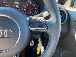 Audi A1 SPORTBACK TFSI S LINE NAV 30