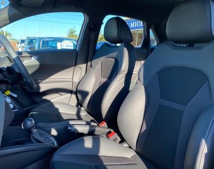 Audi A1 SPORTBACK TFSI S LINE NAV 37