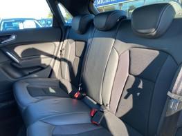 Audi A1 SPORTBACK TFSI S LINE NAV 38