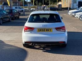 Audi A1 SPORTBACK TFSI S LINE NAV 44