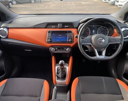 Nissan Micra IG-T BOSE PERSONAL EDITION 2