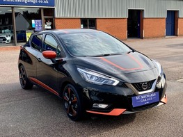 Nissan Micra IG-T BOSE PERSONAL EDITION 4