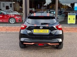Nissan Micra IG-T BOSE PERSONAL EDITION 6