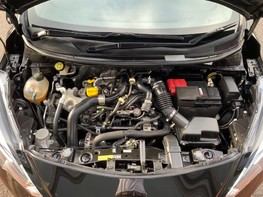 Nissan Micra IG-T BOSE PERSONAL EDITION 7