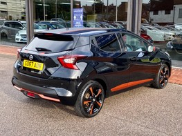 Nissan Micra IG-T BOSE PERSONAL EDITION 8