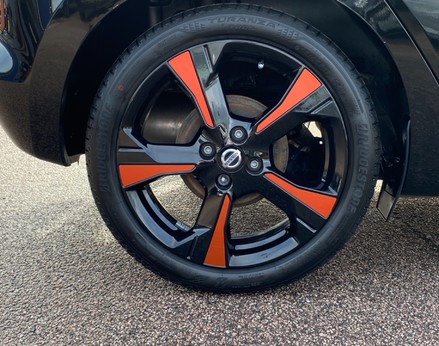 Nissan Micra IG-T BOSE PERSONAL EDITION 14