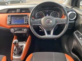 Nissan Micra IG-T BOSE PERSONAL EDITION 18