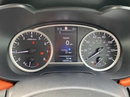 Nissan Micra IG-T BOSE PERSONAL EDITION 19