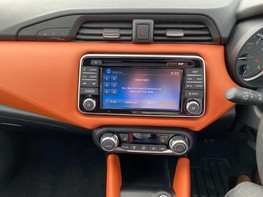Nissan Micra IG-T BOSE PERSONAL EDITION 23