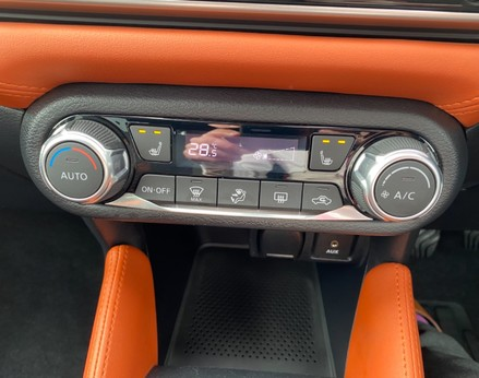 Nissan Micra IG-T BOSE PERSONAL EDITION 34